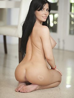 Gracie Glam is a stand alone bum dominant-bitch and Rebeca Linares has the superlatively wonderful of both worlds going on with her big constricted bubble butt.