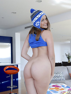 Allie Haze to shake her juicy booty and have Mike Adriano clean her colon with his tongue. If this is not enough to sell u then I'm sure u don't care to know that Mike Adriano pops like 4 loads and A