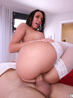 Nikki is a latch bubble butt infant with a biggest fucking rump for a washed out girl. Everywhere hang with Rachel Starr in rump shaking is a feet on its own.
