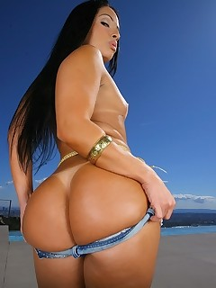 hottest giant bum fotos