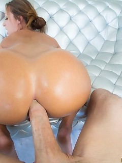 Monster Curves Presents Jada Stevens in Banging Jada - Movies And Pictures