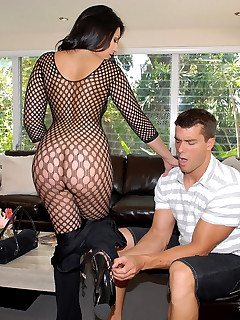 Jazmine Star - Mesh Mash, Monstercurves.com - Realitykings.com