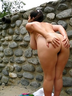 Massive arse latina cuties