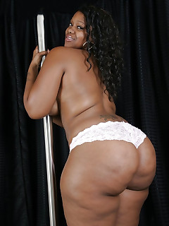 Hawt big ass african angels are thrilling and erotic