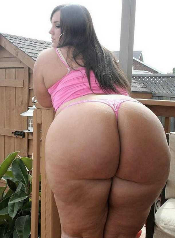 Big butt girls pictures
